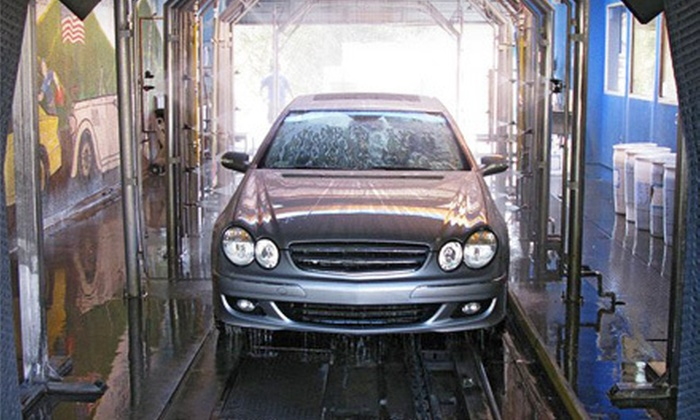 Touch of Class Auto Care - Poway: $5 Toward Detailing and Auto Care