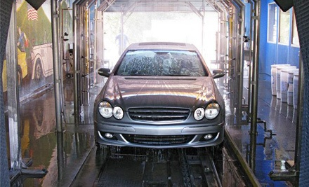 Touch of Class Auto Care thanks you for your loyalty - Touch of Class Auto Care in Poway