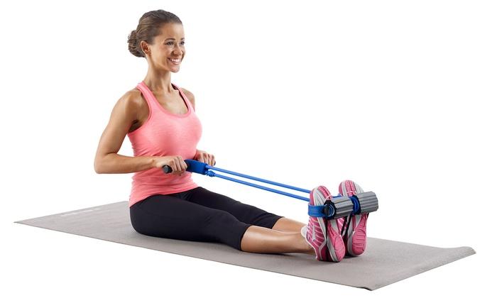 Weider Resistance Tube Rower