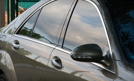Basic Mobile Detail Package for Any Size of Vehicle - Spotlight Shine Mobile Detailing LLC in