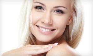 Una sesión de higiene facial con punta de diamante por 16,90 € o tres por 39,90 €