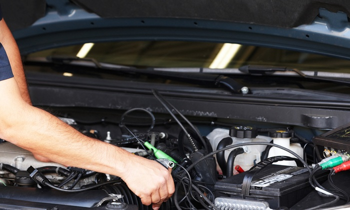Repairs On Wheels Inc. - Kensington & Parkville: $20 for $37 Worth of Services at Repairs On Wheels Inc.