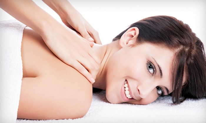Divinity Spa - Mooresville: One-Hour Swedish or Hot-Stone Massage at Divinity Spa in Mooresville (Up to 51% Off)