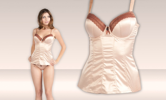 Parfait Fiona Padded Wire Camisole for Fuller Cup Sizes: Parfait Fiona Padded Wire Camisole for Fuller Cup Sizes. Free Shipping.