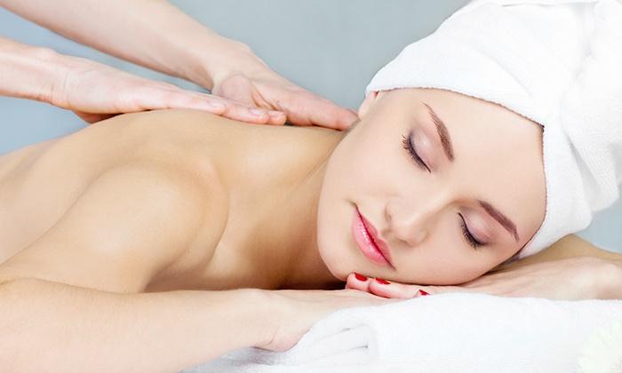 Mokara Healing Arts - Plano: One-Hour Massage or Mokara Package Specialty Massage at Mokara Healing Arts (Up to 52% Off)