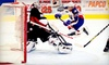 Norfolk Admirals - SCOPE: $12 for Norfolk Admirals Game at Norfolk Scope Arena (Up to $22.75 Value). Four Games Available.