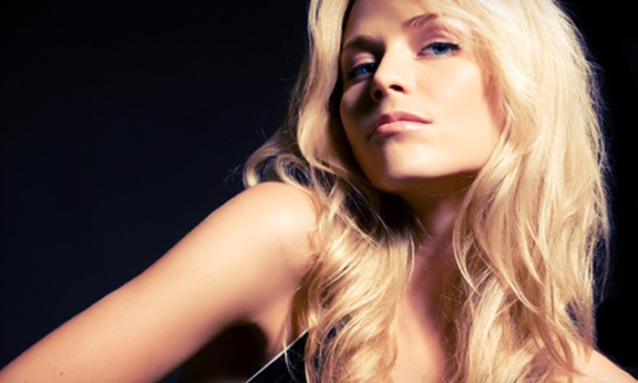 Options Hairstyling Inc. - Chesapeake: Haircut and Style with Options for All-Over Color or Partial Highlights at Options Hairstyling Inc. (Up to 54% Off)