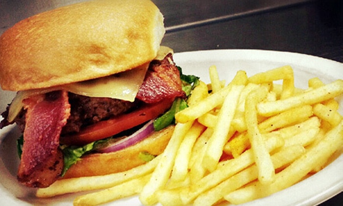 Conway's Bar & Grill - Fairview: $10 for $20 or $20 for $40 Worth of American Pub Food at Conway's Bar & Grill