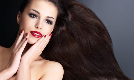 Permanent Make-up an einer oder zwei Zonen inkl. Nachbehandlung bei Barbara Danaee Kosmetik ab 69,90 € (76% sparen*)