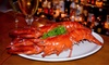 Sports Grill (Pembroke Pines) - Silver Lakes: Pub Lunch or Dinner for Two or Dinner for Four or More at Nicky's Restaurant Sports Bar (Up to 55% Off)