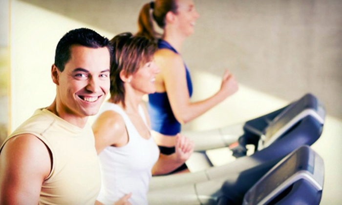 Fitness 19 - North Central Westminster: 1-, 3-, or 12-Month Membership at Fitness 19 (Up to 62% Off)
