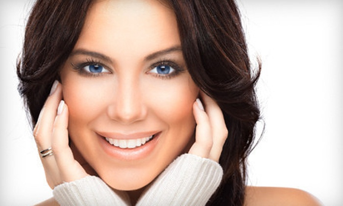 Whiten My Smile Now - Multiple Locations: $29 for a 20-Minute Teeth-Whitening Session at Whiten My Smile Now ($139 Value). Three Locations Available.