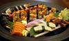 KANSAKU - Evanston: $20 for $40 Worth of Sushi, Sake, and Contemporary Japanese Cuisine at Kansaku