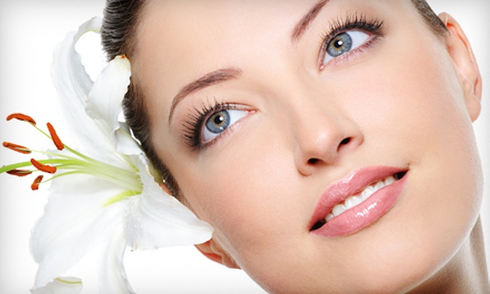 Faces By Tahara - Orange: Permanent Makeup Services at Faces by Tahara in Orange (Up to 72% Off). Three Options Available.