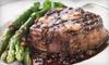 Enzo's Restaurant - Mamaroneck: Italian Fare for Dinner or Lunch at Enzo's Restaurant in Mamaroneck (Half Off)