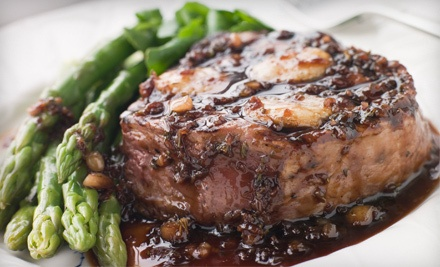 $40 Dinner Groupon to Enzo's Restaurant  - Enzo's Restaurant in Mamaroneck