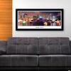 $79 for a Framed City Skyline Print