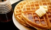 R House Restaurant - Vernon: Classic American Breakfast, Lunch, or Dinner for Two or Four or More at R House Restaurant in Rockville (Half Off)