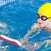 Up to 57% Off Private Swim Lessons