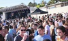 Rock & Reilly's - Pearls Rooftop: Admission for Two or Four with Drinks to Rocktoberfest at Rock & Reilly's on Saturday, October 12 (Up to 53% Off)
