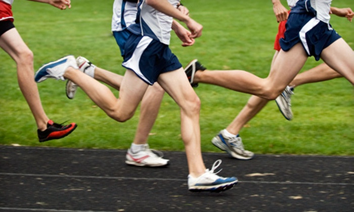 TrySports - Multiple Locations: $20 for $40 Worth of Athletic Shoes and Apparel at TrySports