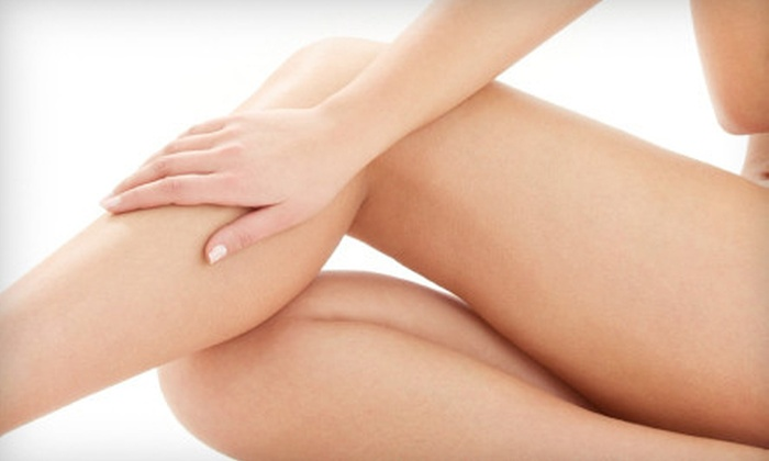 Smooth Solutions Medical Aesthetics - Williamsville: Two or Four SmoothShapes Cellulite-Reducing Treatments at Smooth Solutions Medical Aesthetics (Up to 73% Off)