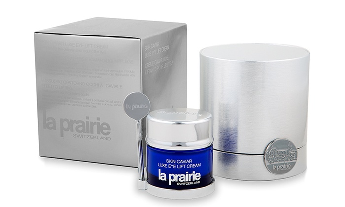 La Prairie Skin Caviar Luxe Eye Lift Cream: La Prairie Skin Caviar Luxe Eye Lift Cream (0.68 oz.)