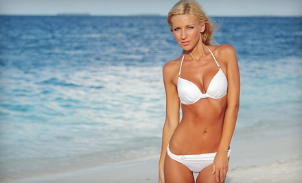 Noninvasive Fat-Reduction Treatments at Skin Deep Spa (Up to 67% Off). Four Options Available.