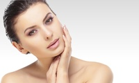 LED Facial or Glycolic Peel at Primas Beauty Clinic (Up to 69% Off)