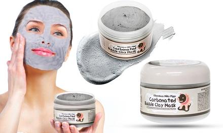 1 ou 2 Bubble Mask : soin visage qui fait des bulles