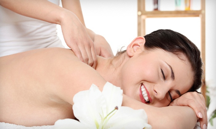 Get Real. Health Solutions - Hialeah: 60- or 90-Minute Massage at Get Real. Health Solutions (Up to 61% Off)