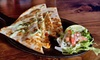 Chico's Dirty Tacos & Tequila - Central Business District: Mexican Food at Chico's Dirty Tacos & Tequila (Half Off). Two Options Available.