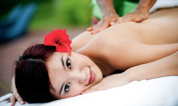 BodyWorkz Massage - Salt Lake City: $36 for a 75-Minute Massage at BodyWorkz Massage ($60 Value)