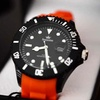 55% Off Custom Wristwatch from tictastic