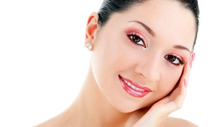 Angela's European Skin Care: Microdermabrasion with Add-Ons at Angela's European Skin Care (Up to 61% Off). Three Options Available.