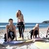 52% Off Semi-Private Surf Lessons