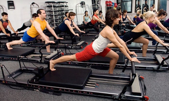 Pilates Reforming New York - Multiple Locations: $49 for One Free Introductory Class and Three Pilates Reformer Classes at Pilates Reforming New York ($99 Value)