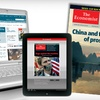 "42% Off Subscription to the ""Economist"""