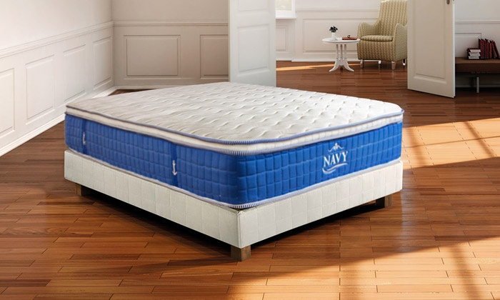 matelas oc an m moire de forme sampur groupon shopping. Black Bedroom Furniture Sets. Home Design Ideas