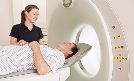 $899 for a Complete Medical Examination and MRI at Spine Institute Northwest ($2,350 Value)