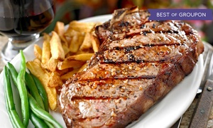 BJ Ryan's: $22 for $40 Worth of Gastropub Fare at BJ Ryan's in Norwalk