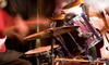Up to 57% Off Private Drum Lessons