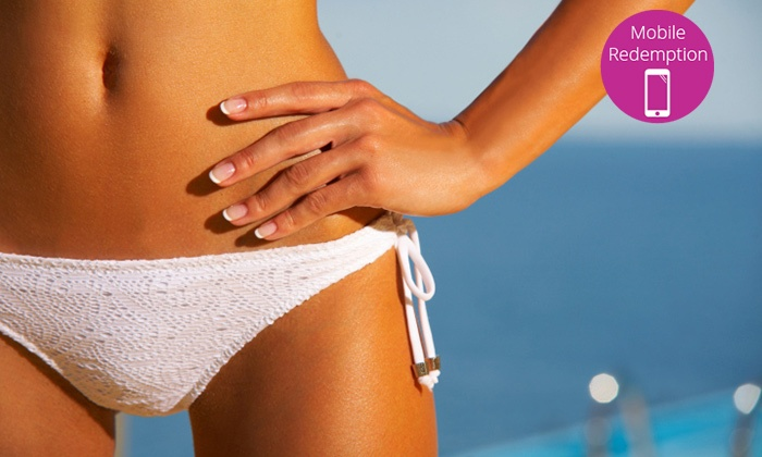 Melbourne Fat and Cellulite Reduction Clinic - Melbourne Fat and Cellulite Reduction Clinic: $99 for Four Laser Hair Removal Sessions on Two Areas at Melbourne Fat and Cellulite Reduction Clinic ($1,000 Value)