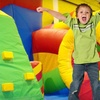 Up to 53% Off Bounce-House Sessions