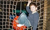 Lookout Ridge Indoor Playground - Lookout Ridge: Punch Card for 5 or 10 Indoor-Play Visits at Lookout Ridge Indoor Playground (Up to 56% Off)