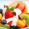 Half Off Frozen Yogurt at Pure Bliss Yogurt