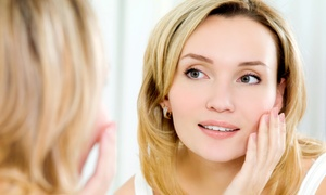 Lisa's Skin Care: Two Herbal Facials, Herbal Facial with Microdermabrasion, or Hydrafacial Package at Lisa's Skin Care (Up to 53% Off)