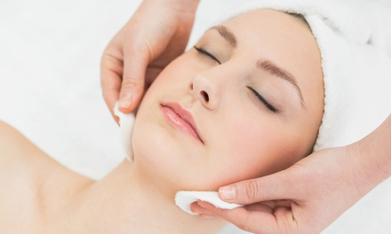 Express Facial, Dermaplaning Facial, or Enzyme Medi-Facial at Medical Aesthetics RX (Up to 51% Off)