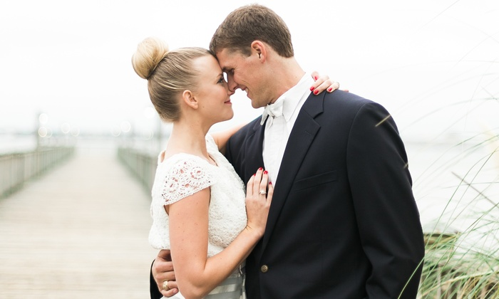 Aimee Burchard Photography - Seattle: 90-Minute Engagement Photo Shoot with Retouched Digital Images from Aimee Burchard Photography (71% Off)