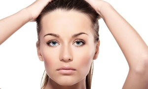 Hutchinson Center for Aesthetic Medicine: One or Three Physician-Grade Chemical Peels at Hutchinson Center for Aesthetic Medicine (Up to 52% Off)